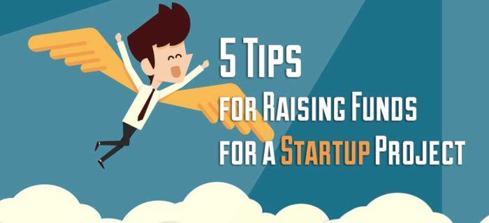 raising-funds-for-startup-project
