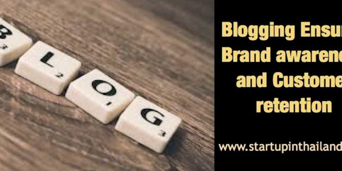 Blogging-In-Business