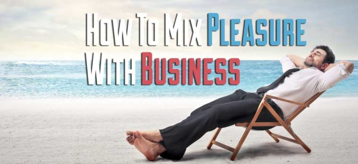 relax-business