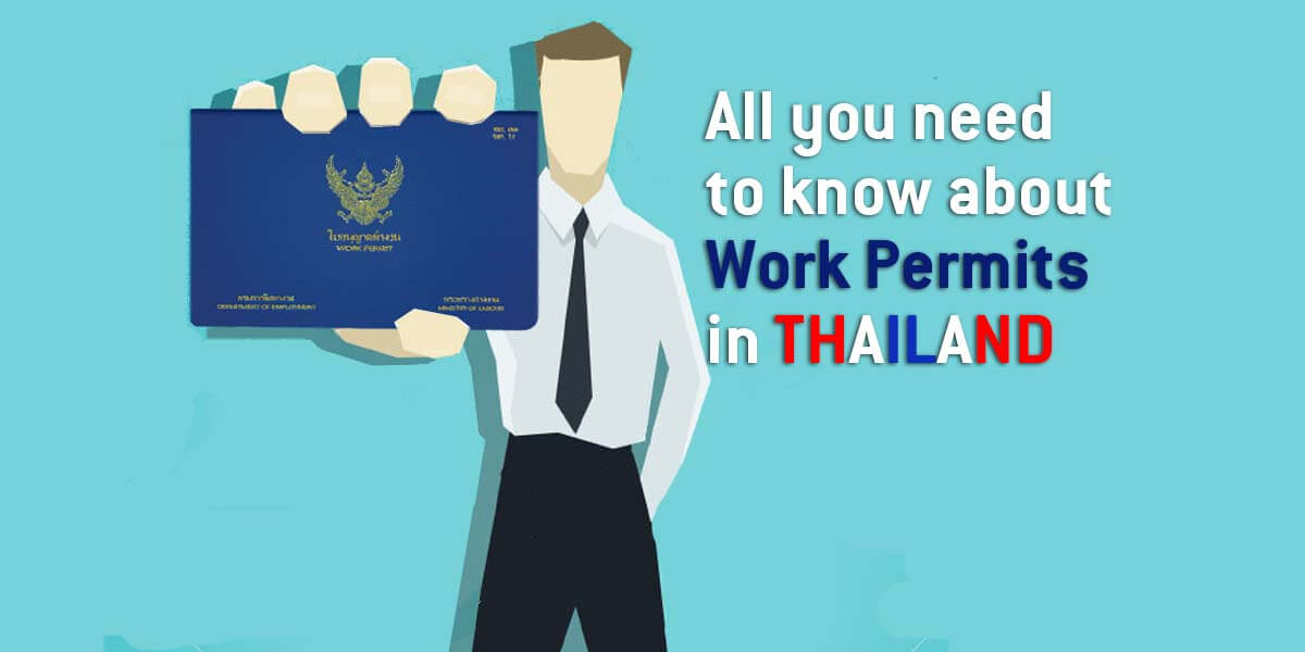 Work permit in thailand (The Definitive Guide)