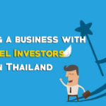 Starting a business with Angel Investors in Thailand