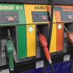 Retail pump prices to drop 30-50 satang tomorrow