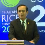 Prayut assures 18 million tons of rice stocks will be all released within his Government's tenure