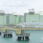 PTTLNG is preparing to call a bid for depot construction