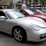 Customs to reopen luxury car auctionJuly 6