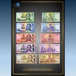 New commemorative banknotes for late King to be released from Sept 20