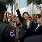Thaksin Shinawatra tweets on anniversary of 2006 Thai coup