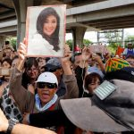 Former Thai PM Yingluck Shinawatra found guilty, sentenced to prison