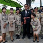 Is Thai junta leader Prayuth Chan-ocha really ready to give up power?