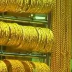 Gold drops 100 baht today