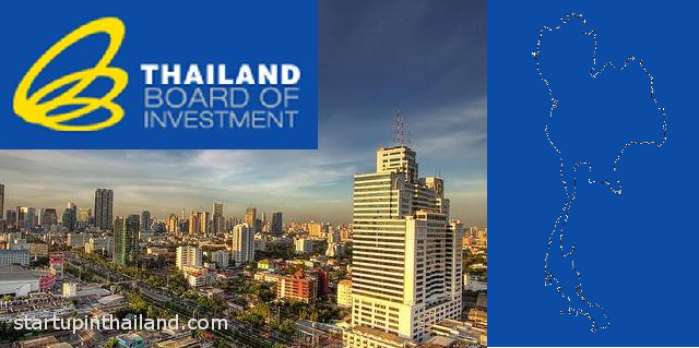 starting business in thailand