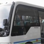 New mini buses put on trial run to provinces