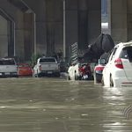Insurance firms told to expedite compensation for cars damaged by Bangkok flood