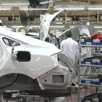 Car exports for September jump 7.19 percent