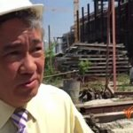 Construction of new Parliament building may be extended until end of 2019