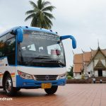 New Thai-Lao bus route open