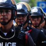 Chaktip tightens rules on dress and haircuts of police officers