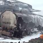 Oil factory ordered closed for 30 days after oil truck explosion